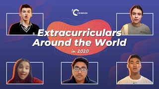 youtube video thumbnail - Extracurriculars Around the World