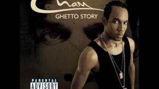 Baby Cham Feat. Akon - Ghetto Story 3