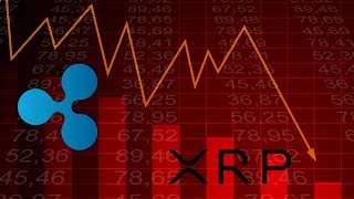 XRP Under $.40, Should You Be Worried?