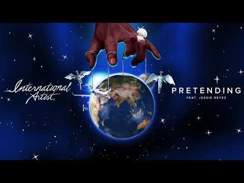 A Boogie Wit Da Hoodie - Pretending (feat. Jessie Reyez) [Official Audio]