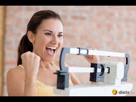 Можно ли похудеть влюбившись