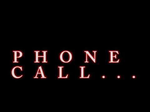 PHONE CALL - Official Tamil Short Film Promo