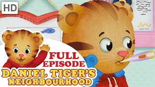 Daniel Tiger - Daniel Gets a Shot (HD - Full Episode)