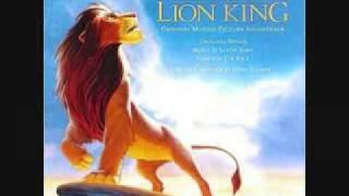 The Lion King Soundtrack - King of pride rock (Original)