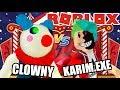 Me Convierto En Karim Exe Clowny Me Atrapa En Circo De