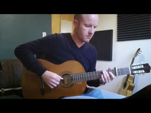 Katy Perry: How to Play -- Roar (Remix for Classical Guitar)