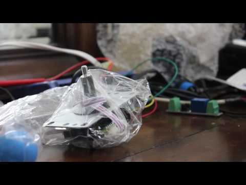 First Setup LED Arcade DIY Parts with USB Encoder Joystick and Buttons
