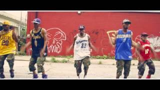 "Ace Hood - ""Ballin Like A B*tch"" BY: Jungle Boogie Crew"