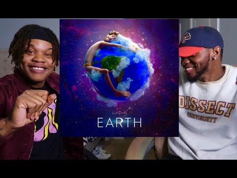 Lil Dicky Earth Reaction Re Upload