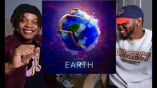 Lil Dicky - Earth (Official Music Video) - REACTION (RE-UPLOAD)