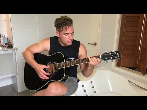 Getting Over You - Lauv (Clint Posselt Cover)