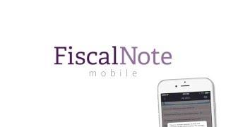 FiscalNote video