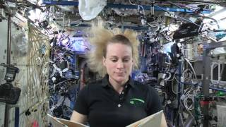 Hear Rosie Revere, Engineer - from space!