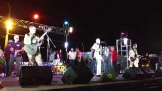 Los Alegres Del Barranco-El Terror (En Vivo 2013)