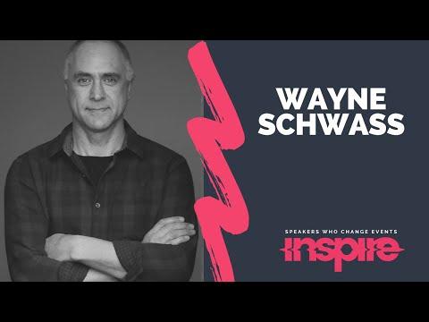 Wayne Schwass - International Speakers Group