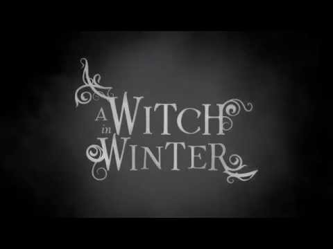 A Witch in Winter Book Trailer