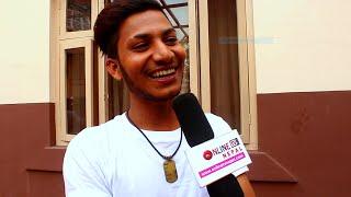 छोटो मिठो कुराकानी with Nazir Hussain   About Movie Bir Bikram,GAATHO & BLIND ROCKS.onlinetvnepal