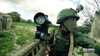 preview picture of video 'Airsoftcode resumen partida Montuïri (Mallorca) CAM Donkey'