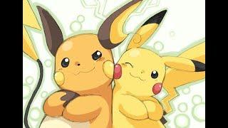 Pokémon:  Future volutions【Funny-Monster】