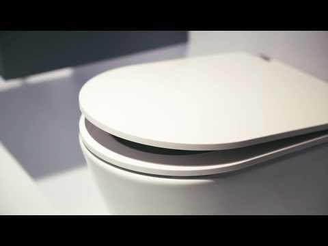 LAUFEN | Laufen pro - Wall-hung WC