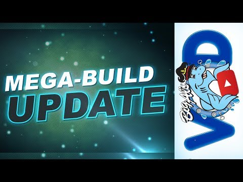 Mega-Build Update: One Year Later (Video)