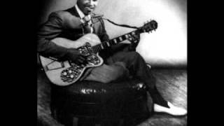 Jimmy Reed - I Ain't Got You