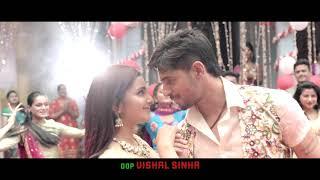 Ee Surprise Shaadi Hai   Sidharth Malhotra, Parineeti Chopra   Jabariya Jodi, 9th Aug