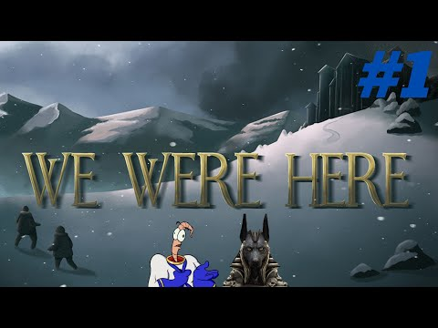 We were here - Jubileus & Crowzer [Walktrough #1]