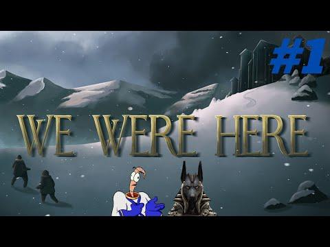 We were here - Jubileus & Crowzer [Walktrough #1]
