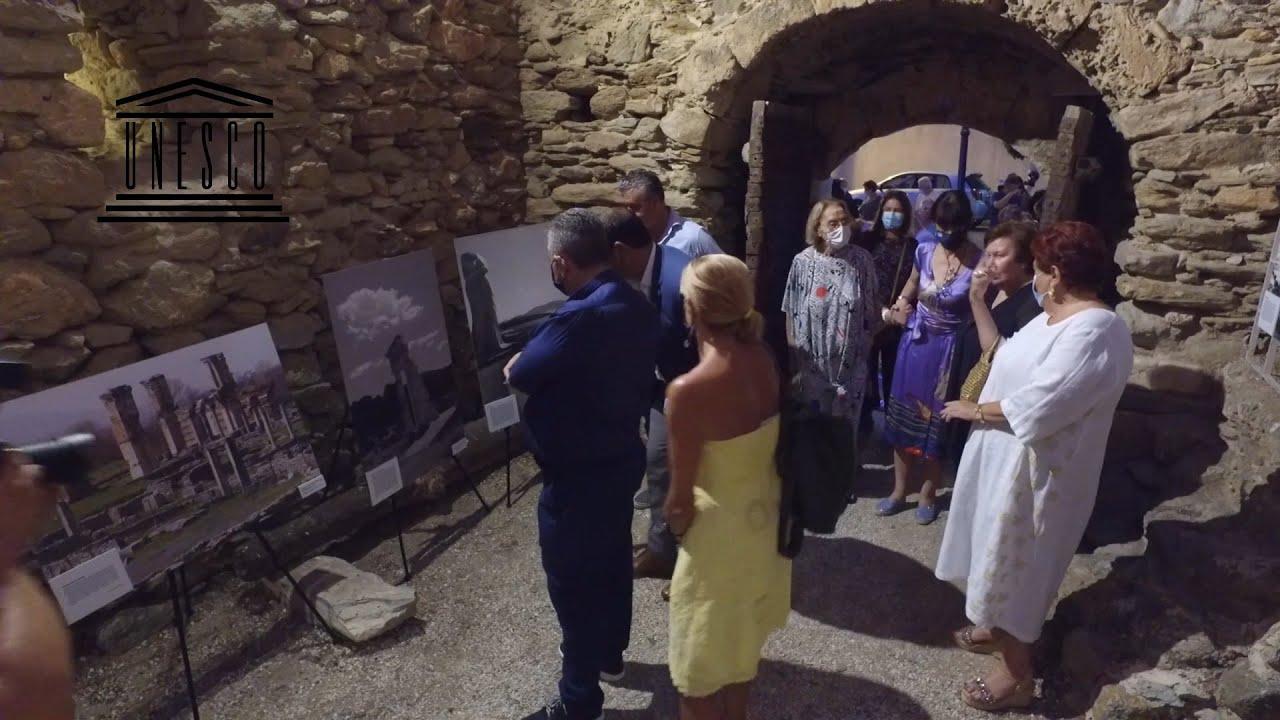UNESCO – Η πολιτιστική κληρονομιά της Καρυστίας ανοίγεται στον κόσμο