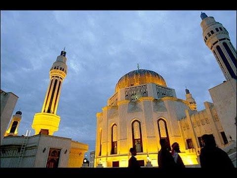 Город Багдад! столица Ирака!!