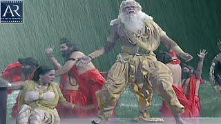 भगवान विष्णु का पहला मत्स्य (मछली) अवतार | विष्णुपुराण कथा | Bhakti Sagar