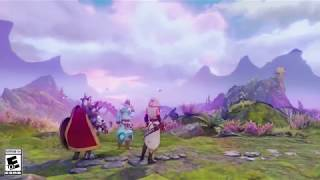 VideoImage2 Trine 4: The Nightmare Prince