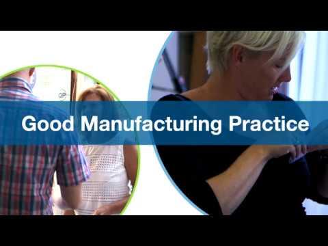 Pharmaceutical GMP Training   Pharma Biotech - YouTube