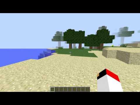 Mod Showcase: Optifine ( Zoom Mod ) For Minecraft 1.10