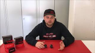 Reds Racing VX2 1/10 MOTORS