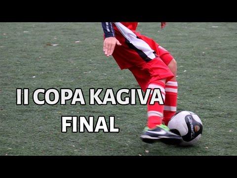 b7c96f7b6d Copa Kagiva  Final II Copa Kagiva   Esporte Escolar  Vídeo