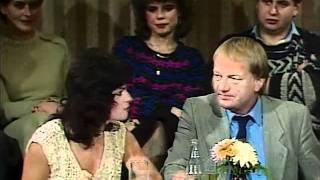 Luděk Nekuda - Jak udržet manželství pomocí šoku (L. Sobota a A.Sobotová)