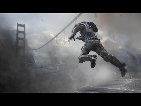 Call of duty Advanced Warface Collapse , Đồ họa đỉnh cao , xem như 1 bộ phim bom tấn