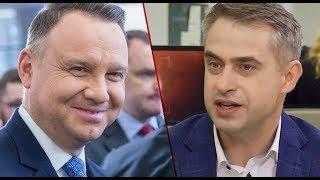 Gawkowski OSTRO o żarcie Andrzeja Dudy: WYMOWNY komentarz