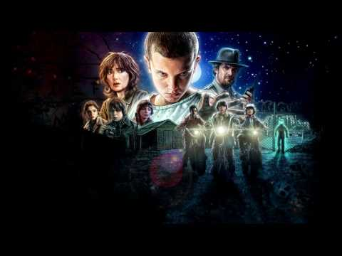 Kyle Dixon & Michael Stein - Kids (Kapka Remix) [Stranger Things Soundtrack] Mp3