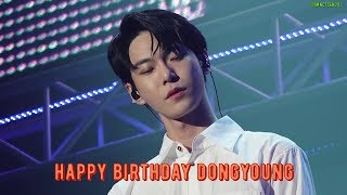 Doyoung Thank you for having an endless patience with NCT! Happy Birthday! 💚💚💚