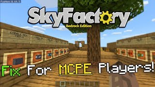 minecraft pe sky factory modpack download - TH-Clip