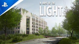 videó In Rays of the Light