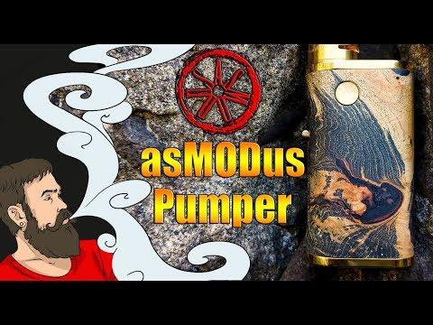 asMODus Pumper 21