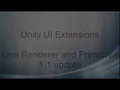 UnityUIExtensions / Unity-UI-Extensions / wiki / Controls