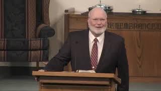 Matthew's Gospel - #14