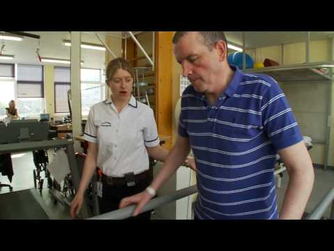 UCD Physiotherapy - University College Dublin - UCD