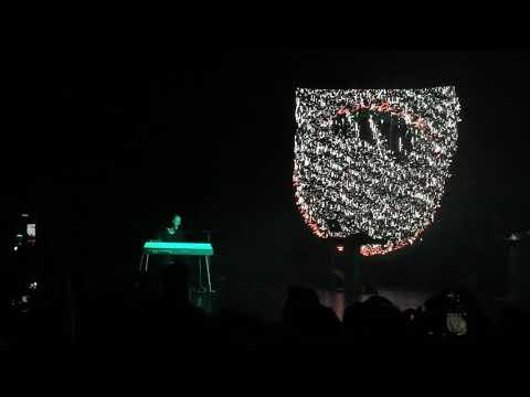 Thom Yorke - Unmade LIVE @ Frankfurt 2019