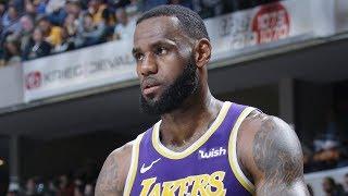 LA Lakers Vs Indiana Pacers   Full Highlights | February 5, 2019 | 2018 19 NBA Season